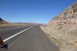 Day 5 - Cottonwood to Sedona