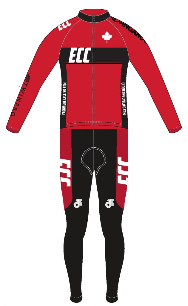 2014 Fall Kit V-1 All Red