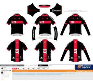 Jersey - Black